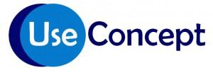 logo use concept